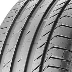 Continental sportcontact 5 ( 245/40 r17 91y 4019238541052/2- 3 RB  ad Euro 134.40 in #Continental #Pneumatici estivi