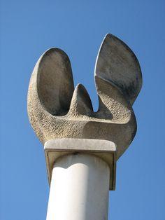 Testvérvárosi Wettenberg emlékoszlop (Zsámbék) http://www.turabazis.hu/latnivalok_ismerteto_5029 #latnivalo #zsambek #turabazis #hungary #magyarorszag #travel #tura #turista #kirandulas