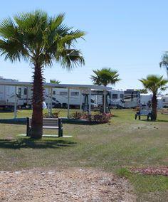 Nature S Resort At Homosassa Florida United States