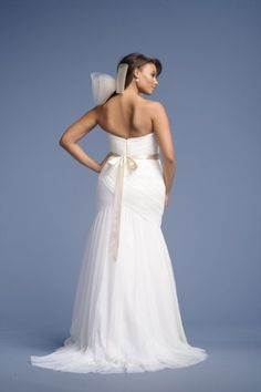 New Bright and Colorful Wtoo Wedding DressesWedding