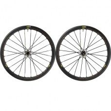 Mavic Ksyrium Pro Disc All Road Wheelset 2016 - www.store-bike.com