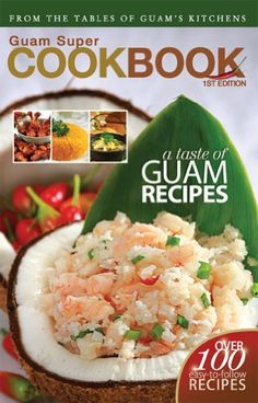 A must have unless you know everything by heart like my grandma Guam Recipes, Asian Recipes, Ethnic Recipes, Chamorro Recipes, Chamorro Food, My Favorite Food, Favorite Recipes, Pineapple Upside Down Cake, Island Food