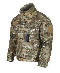 1000D CORDURA US Army Tactical Jacket