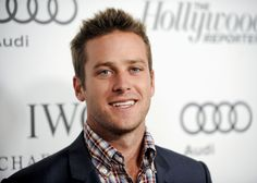 #132323, armie hammer category - Widescreen armie hammer pic