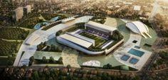 Arena Pantanal 300x144 Kemewahan 12 Stadion Untuk Ajang Piala Dunia Brasil 2014