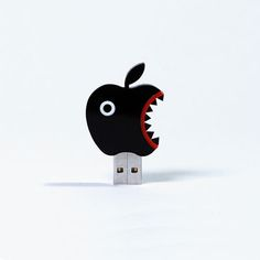 Apple the most vulnerable software company of 2012.