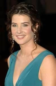 Cobie Smulders | Canadian actor