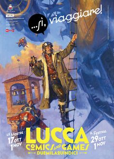 The paintings, sketches and Illustrations of artist Karl Kopinski. Lucca, Karl Kopinski, Comic Games, Space Travel, Graphic Design Typography, Pulp Fiction, Retro, Orlando, Sketches