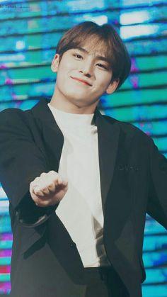 #seventeen  🔮💎 #seventeen_wallpaper Woozi, Jeonghan, The8, Vernon, Seventeen Album, Mingyu Seventeen, K Pop, Banda Kpop, Kim Min Gyu