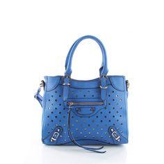 Kriste Bell 22383-M Mavi Bayan Çanta - Housemax ~ Güvenilir alışverişin adresi