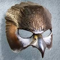 falcon masquerade masks - Google Search