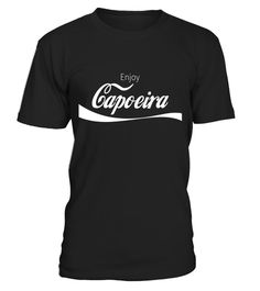 CAPOEIRA T-SHIRT TEE TOP GREAT BIRTHDAY GIFT PRESENT FOR CAPOEIRA FIGHTERS