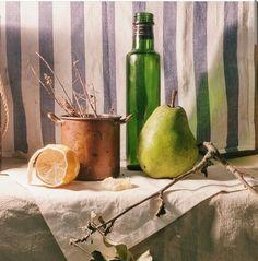 Фото натюрморт Елены Таткиной