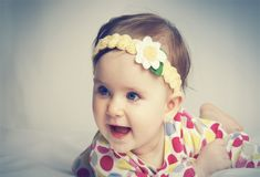 100 Beautiful Baby Girl Names with Meanings For 2014