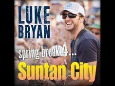 Luke Bryan - Shake the Sand Off the Sheets