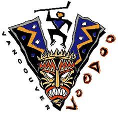 Vancouver Voodoo - Roller hockey team