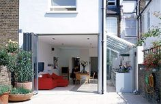 16 Contemporary Extension Exterior Ideas - Channel4 - 4Homes