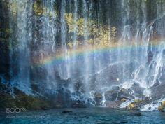fall behind the waterfall by miyakokomura #nature #mothernature #travel #traveling #vacation #visiting #trip #holiday #tourism #tourist #photooftheday #amazing #picoftheday