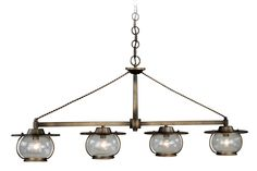 Buy the Vaxcel Lighting Parisian Bronze Direct. Shop for the Vaxcel Lighting Parisian Bronze Jamestown 4 Light Chandelier and save. Island Lighting, Kitchen Lighting, Track Lighting, Nautical Lighting, Coastal Lighting, Linear Chandelier, Chandelier Lighting, Pool Table Room, Dining Room