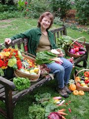 Renee's Articles: When to Harvest for best flavor