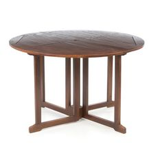 Found it at Wayfair - Dover Folding Dining Table