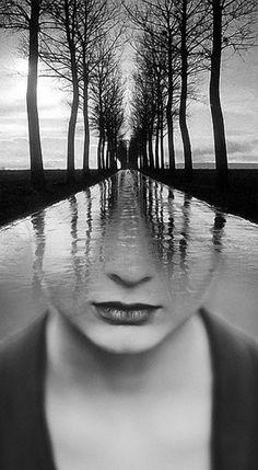 Art by Antonio Mora - Crying cyclops