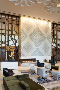 Open> Loews Chicago Hotel - The Architect's Newspaper
