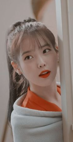 Foto Snap, Iu Hair, Snsd Yuri, K Wallpaper, Cute Korean Girl, Kdrama Actors, Iu Fashion, Girls Gallery, Kpop Aesthetic