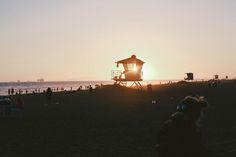 On The West Coast | Something Devine