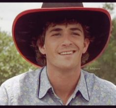"""I got one thing to say to you """" Cowboy Up"""" :) Lane Frost"""