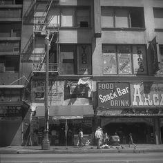 Broadway, Los Angeles