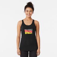 T-shirt 'Chine' par nikkkooo Legging, Beach Tops, Racerback Tank Top, Cover, Chiffon Tops, Athletic Tank Tops, Tank Man, Classic T Shirts, Sweatshirt