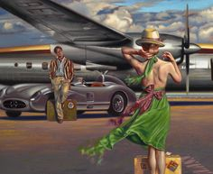 THE LOST WORLD OF FEELINGS... By Peregrine Heathcote