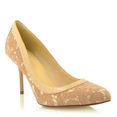 Charles and Keith Girly Stuff, Girly Things, Crazy Shoes, Me Too Shoes, Charles Keith, Happy Girls, Pumps, Heels, Peep Toe