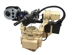 HDT Hunter WOLF UGV Gun Turret, Concept Weapons, Military Weapons, Fortification, Armored Vehicles, Self Defense, Tactical Gear, Firearms, Remote