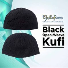 Hand-knitted stretchable muslim skull cap kufis and custom made Islamic  kufis. Great prices on quality muslim men s kufis and kufi hats. The Kufi 0887d9dd3b29