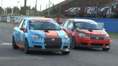 Comienza la temporada 2014. Primera fecha en el Autódromo de Buenos Aires!