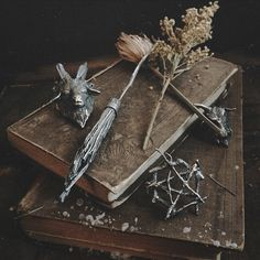 images about Celtic/Pagan/Wiccan/Fantasy🌙 on We Heart It Coven, Maleficarum, Season Of The Witch, Witch Aesthetic, Gothic Aesthetic, Pentacle, Book Of Shadows, Runes, Magick