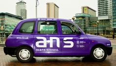 Taxi Advertising, New Press, Press Release, Transportation, Group, News, Business, Store, Business Illustration