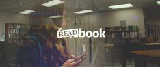 """Echa un vistazo a este proyecto @Behance:""""READBOOK - Librería Española"""" https://www.behance.net/gallery/57704393/READBOOK-Libreria-Espanola"""