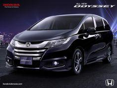 Dealer-honda-Odyssey-Semarang