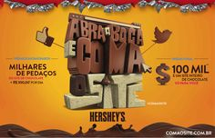 Abra a Boca | Clube de Criação 3d Typography, Lettering, Pose, 3d Type, Campaign Logo, Text Effects, Photoshop Design, Motion Design, Graphic Design Inspiration