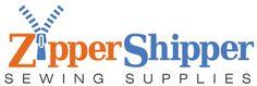 Zipper Shipper Sewing Supplies