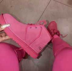 1 person, shoesYou can find Ugg boots and more on our person, shoes Cute Sneakers, Sneakers Mode, Sneakers Fashion, Fashion Shoes, Cute Uggs, Cute Boots, Jordan Shoes Girls, Girls Shoes, Ugg Boots Outfit