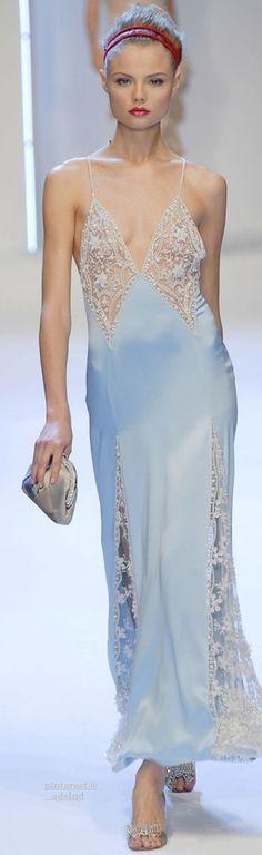 Valentino https://www.pinterest.com/MishaAlexis/couture-bleu-ciel/