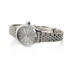 Hoops Orologi - Luxury Silver 2560l-02 from Gioielleria Amadori