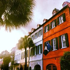 Picture from the Charleston Area Convention & Tourism Facebook page