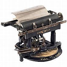 Edison Mimeograph Typewriter No. Modern Typewriter, Typewriter For Sale, Antique Typewriter, Vintage Tools, Vintage Cameras, Vintage Love, Writing Machine, Wonderful Machine, Writing