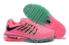 http://www.getadidas.com/air-maxs-women-grass-green-pink-black-topdeals.html AIR MAXS WOMEN GRASS GREEN PINK BLACK TOPDEALS Only $87.83 , Free Shipping!
