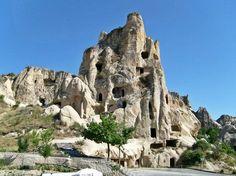 Cappadocia Hiking Tours